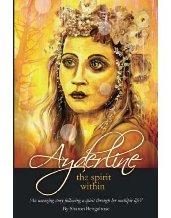 Ayderline the spirit within