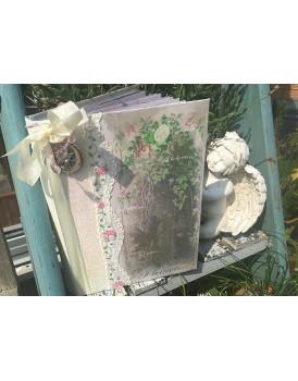 Journal - I believe Fairy Journal