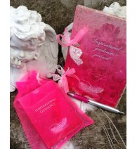 Bengalrose Inspiration Guidance gift set
