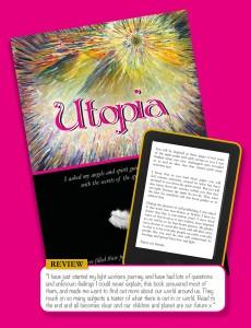 Utopia book ad1