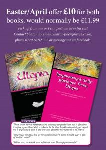 Utopia book ad23