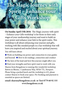 Enchancegifts workshop