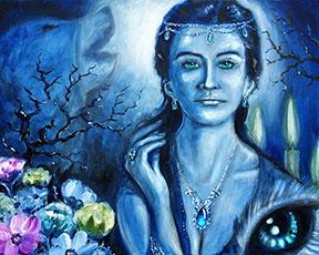 Bengalrose Healing